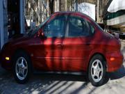 1999 Ford Taurus Ford Taurus  SE 4-DR