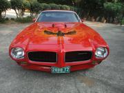 1973 pontiac Pontiac Firebird Trans Am
